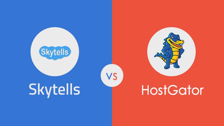 Skytells vs HostGator Comparison: Who Will Win the Battle?