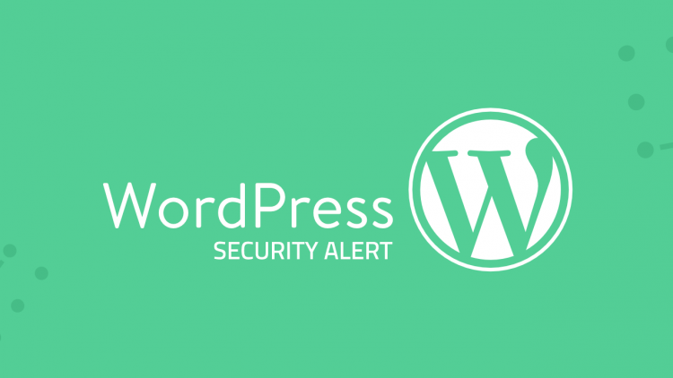 Every WordPress Site on The Web Is Infected by This Security Thread