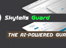 Skytells Guard – The Ultimate Protection for WordPress