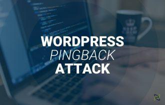 WordPress Pingback Attack – Fixes!