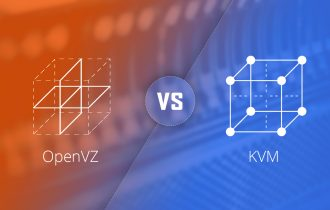 OpenVZ vs KVM – What is the best virtualization technology to use?